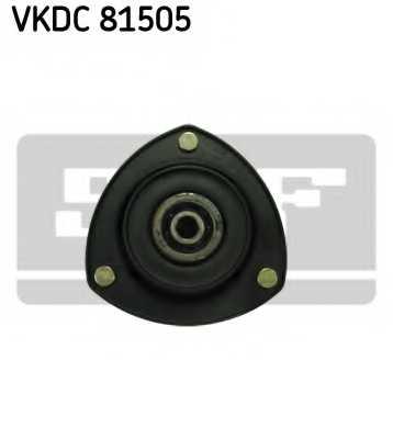 Опора стойки амортизатора SKF VKDC 81505 - изображение