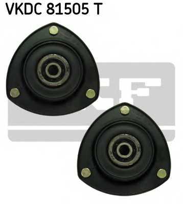 Опора стойки амортизатора SKF VKDC 81505 T - изображение