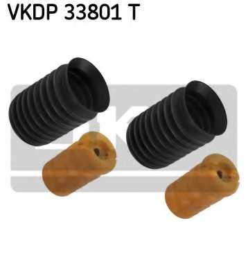 Пылезащитный комплект амортизатора SKF VKDP 33801 T - изображение