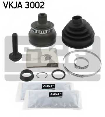 Шарнирный комплект приводного вала SKF VKJA3002 - изображение