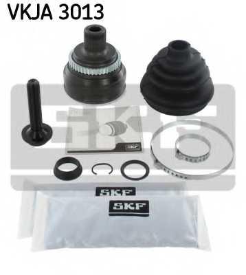 Шарнирный комплект приводного вала SKF VKJA3013 - изображение