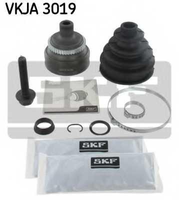 Шарнирный комплект приводного вала SKF VKJA 3019 - изображение