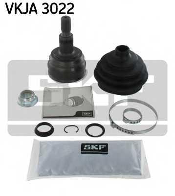 Шарнирный комплект приводного вала SKF VKJA 3022 - изображение