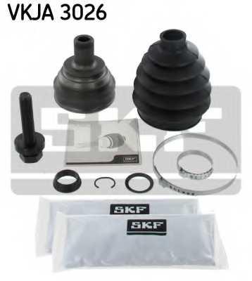 Шарнирный комплект приводного вала SKF VKJA 3026 - изображение