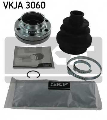 Шарнирный комплект приводного вала SKF VKJA3060 - изображение
