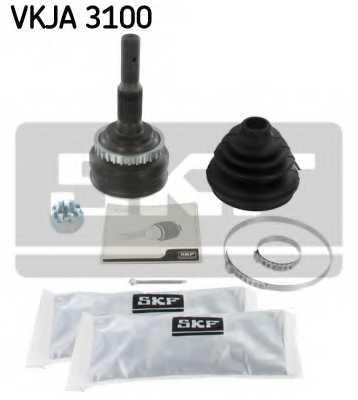 Шарнирный комплект приводного вала SKF VKJA 3100 - изображение