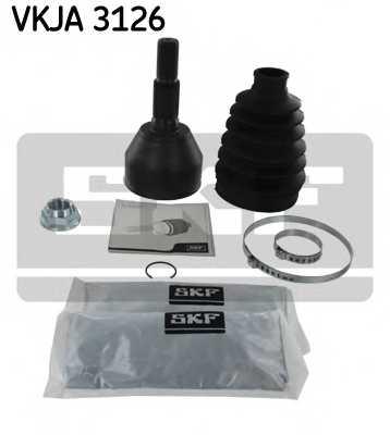 Шарнирный комплект приводного вала SKF VKJA3126 - изображение