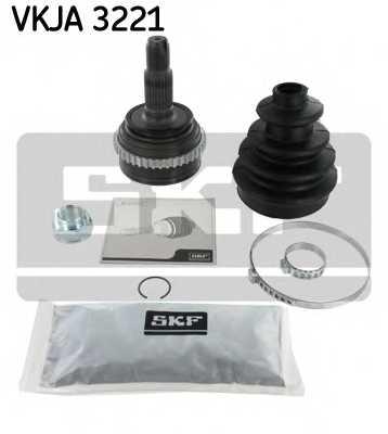 Шарнирный комплект приводного вала SKF VKJA 3221 - изображение