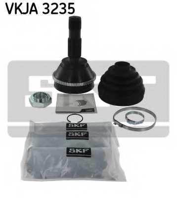 Шарнирный комплект приводного вала SKF VKJA 3235 - изображение