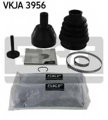 Шарнирный комплект приводного вала SKF 1302514 / VKJA 3956 - изображение
