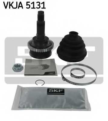 Шарнирный комплект приводного вала SKF VKJA5131 - изображение