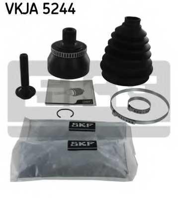 Шарнирный комплект приводного вала SKF VKJA5244 - изображение