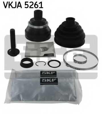 Шарнирный комплект приводного вала SKF VKJA 5261 - изображение