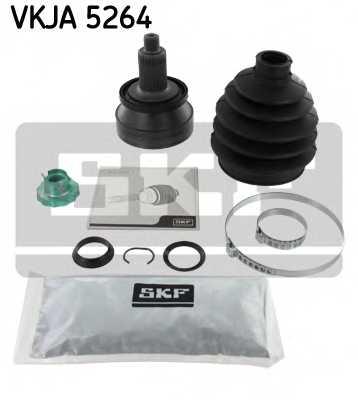 Шарнирный комплект приводного вала SKF VKJA 5264 - изображение