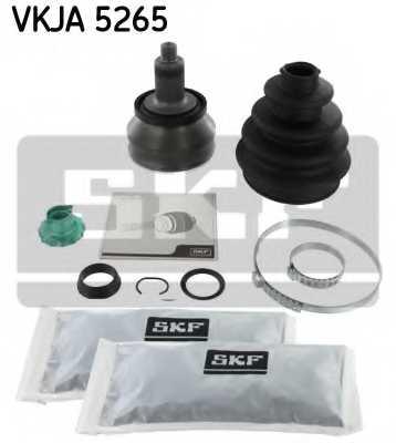 Шарнирный комплект приводного вала SKF VKJA 5265 - изображение