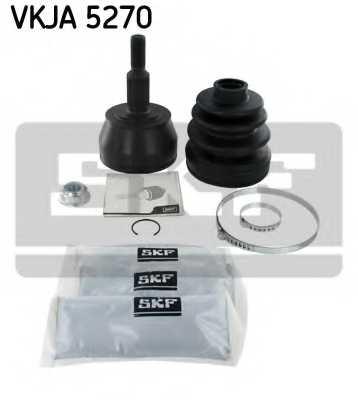 Шарнирный комплект приводного вала SKF VKJA 5270 - изображение