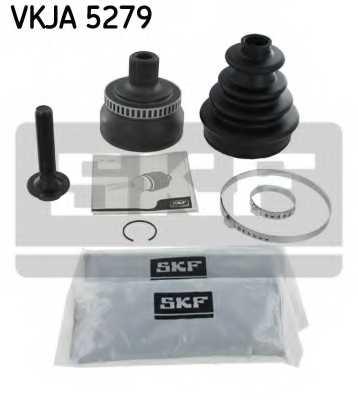 Шарнирный комплект приводного вала SKF VKJA 5279 - изображение