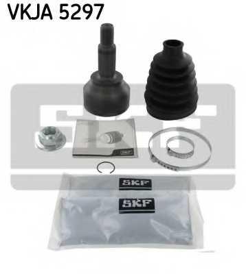 Шарнирный комплект приводного вала SKF VKJA 5297 - изображение