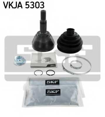 Шарнирный комплект приводного вала SKF VKJA 5303 - изображение