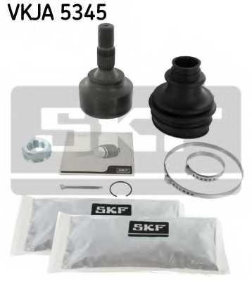 Шарнирный комплект приводного вала SKF 3272.1X / VKJA 5345 - изображение