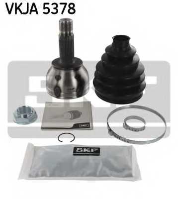 Шарнирный комплект приводного вала SKF VKJA5378 - изображение