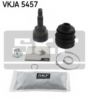 Шарнирный комплект приводного вала SKF VKJA 5457 - изображение