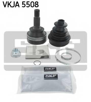 Шарнирный комплект приводного вала SKF VKJA 5508 - изображение
