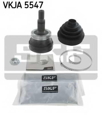 Шарнирный комплект приводного вала SKF VKJA 5547 - изображение