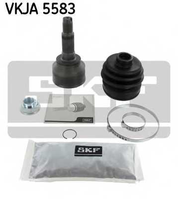 Шарнирный комплект приводного вала SKF VKJA 5583 - изображение