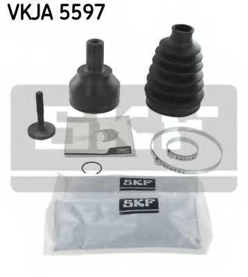 Шарнирный комплект приводного вала SKF VKJA 5597 - изображение