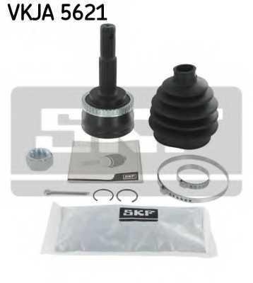 Шарнирный комплект приводного вала SKF VKJA 5621 - изображение