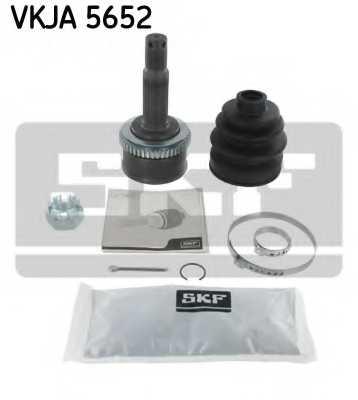 Шарнирный комплект приводного вала SKF VKJA 5652 - изображение