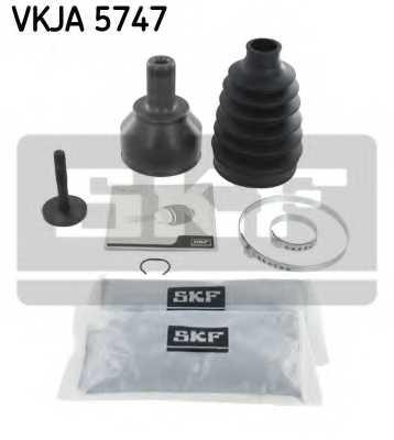 Шарнирный комплект приводного вала SKF VKJA 5747 - изображение