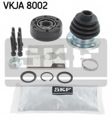 Шарнирный комплект приводного вала SKF VKJA 8002 - изображение