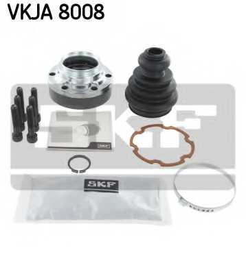 Шарнирный комплект приводного вала SKF VKJA 8008 - изображение