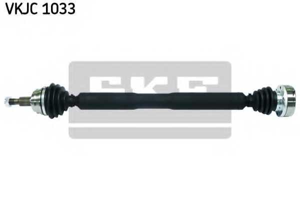 Приводной вал SKF VKJC 1033 - изображение