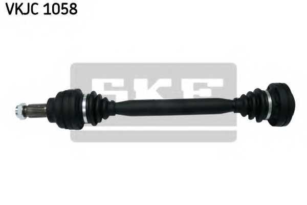 Приводной вал SKF VKJC 1058 - изображение