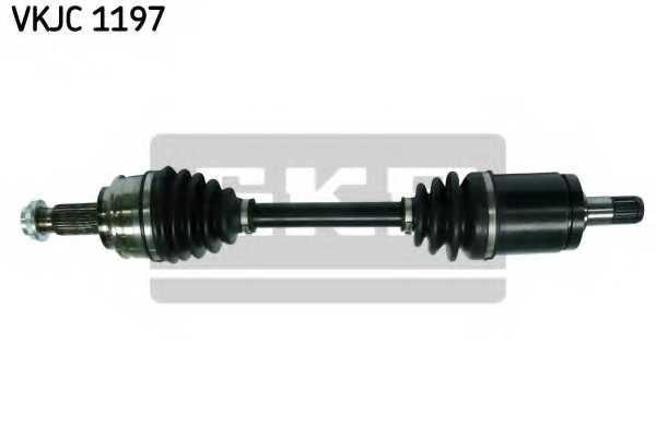 Приводной вал SKF VKJC 1197 - изображение