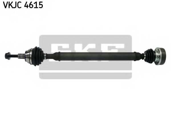 Приводной вал SKF VKJC4615 - изображение