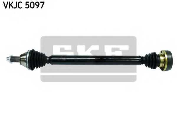 Приводной вал SKF VKJC 5097 - изображение