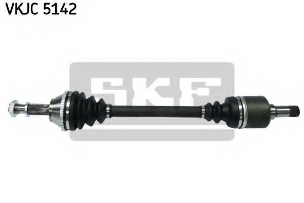 Приводной вал SKF VKJC 5142 - изображение