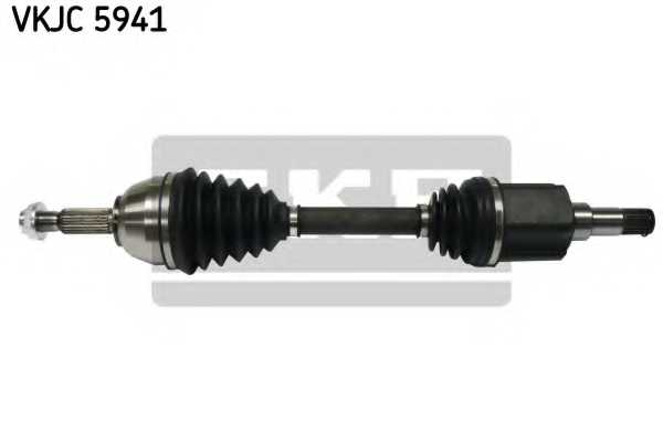 Приводной вал SKF VKJC 5941 - изображение