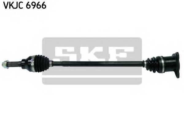 Приводной вал SKF VKJC6966 - изображение