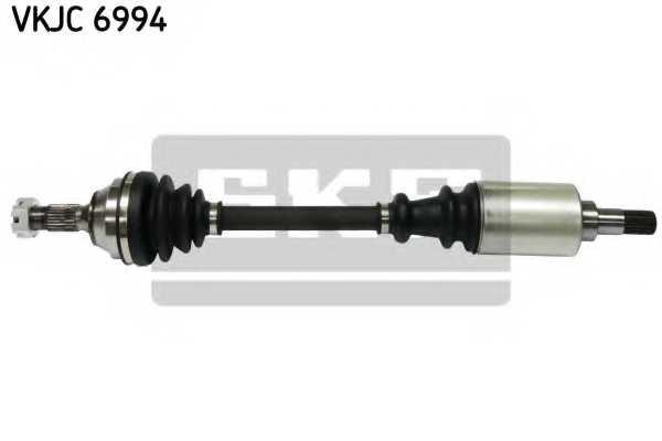 Приводной вал SKF VKJC 6994 - изображение