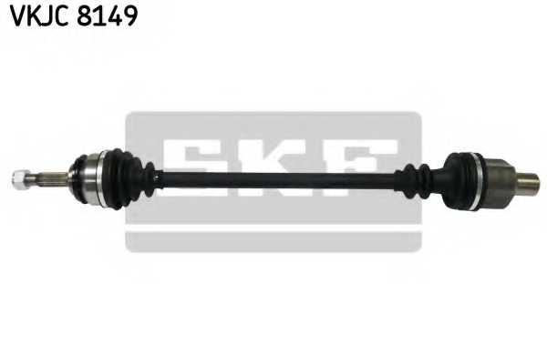 Приводной вал SKF VKJC 8149 - изображение