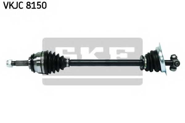 Приводной вал SKF VKJC 8150 - изображение
