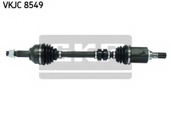 Приводной вал SKF VKJC 8549 - изображение