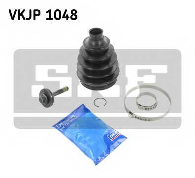 Комплект пылника приводного вала SKF VKJP 1048 - изображение