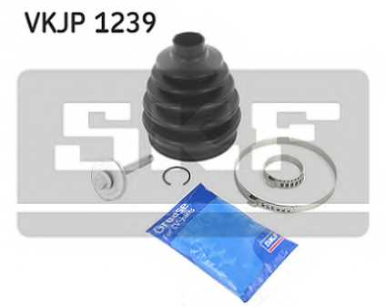 Комплект пылника приводного вала SKF VKJP 1239 - изображение