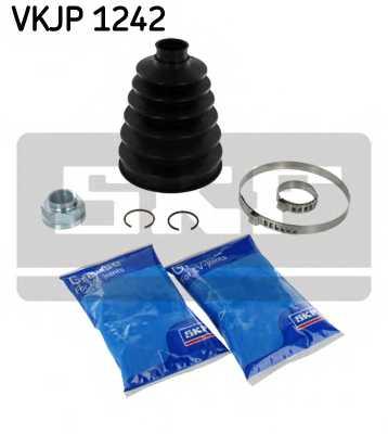 Комплект пылника приводного вала SKF VKJP 1242 - изображение
